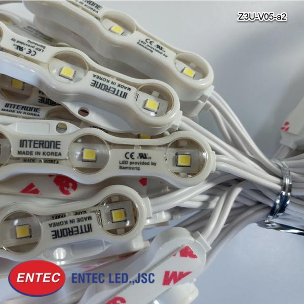 đèn module led z3u-v05-a2