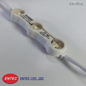 Module LED 3 bóng có len