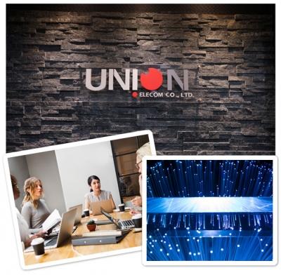Tập đoàn Union - nhà sản xuất nguồn LED số 1 Hàn Quốc