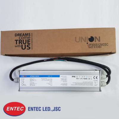 Nguồn đèn LED Hàn Quốc có điểm gì khác biệt?