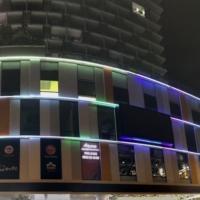 Trang trí khách sạn Ariyana Nha Trang