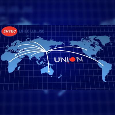 Tập đoàn UNION Hàn Quốc
