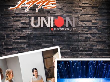 Tập đoàn UNION - nhà sản xuất nguồn LED đầu tiên Hàn Quốc