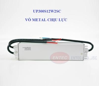Vỏ metal chịu lực của nguồn LED UNION Hàn Quốc