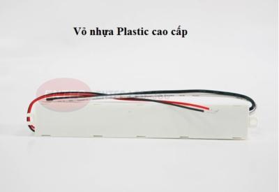 Vỏ nhựa Plastic cao cấp