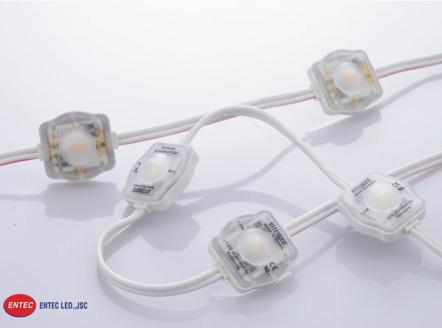 Đèn Led dây dán