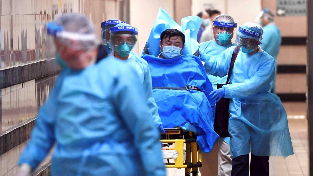 Dịch virus corona được tuyên bố là tình trạng khẩn cấp về sức khỏe toàn cầu