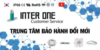 Trung tâm bảo hành LED quảng cáo đầu tiên và duy nhất tại Việt Nam
