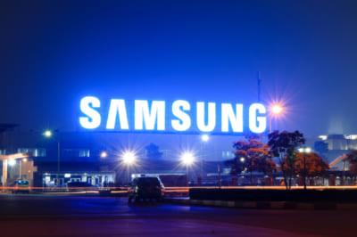 Biển khổ lớn sử dụng LED INTER ONE 100% Made In Korea